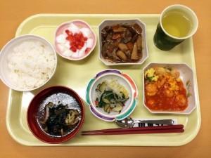 神田行事食