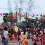 幼稚園納涼祭④